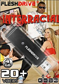 20+ Interracial Videos On 4gb usb FLESHDRIVE&8482;: vol. 1 (110941)