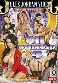 Oil Overload 4 (2 DVD Set) (113491.8)