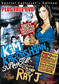 Kim Kardashian Superstar With Free DVD (69748.58)