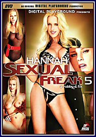 Hannah: Sexual Freak 5 (73305.15)