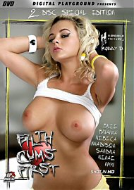Filth Cums First (2 DVD Set) (74489.10)
