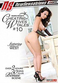 Cheating Wives Tales 10 (2hrs) (82395.5)