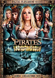Pirates 2: Stagnetti'S Revenge (disc 1 Only : The Movie) (96383.150)