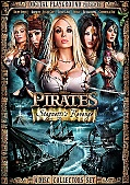 Pirates 2: Stagnetti's Revenge (4 DVD Set) (82929.25)